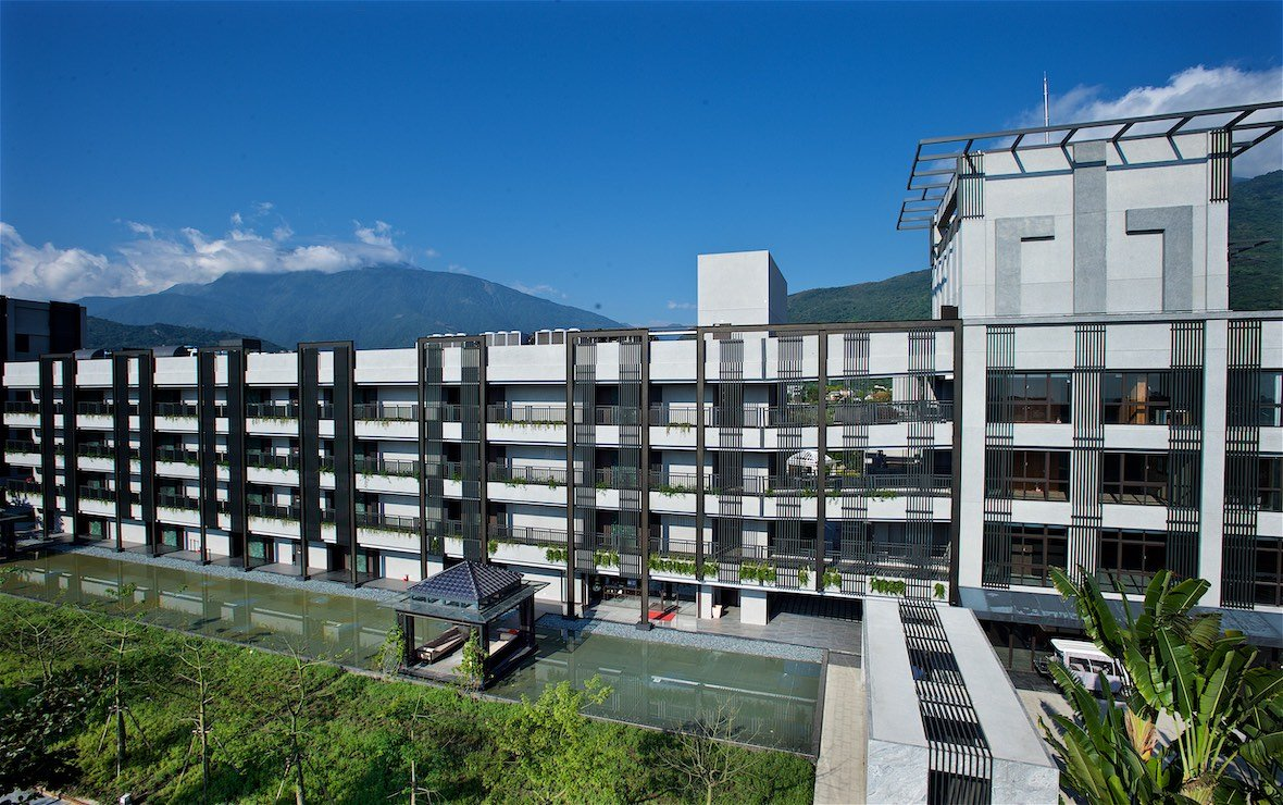Millennium Gaea Resort Hualien