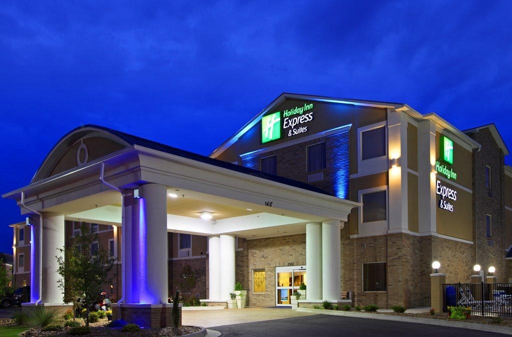 Holiday Inn Express Biddeford
