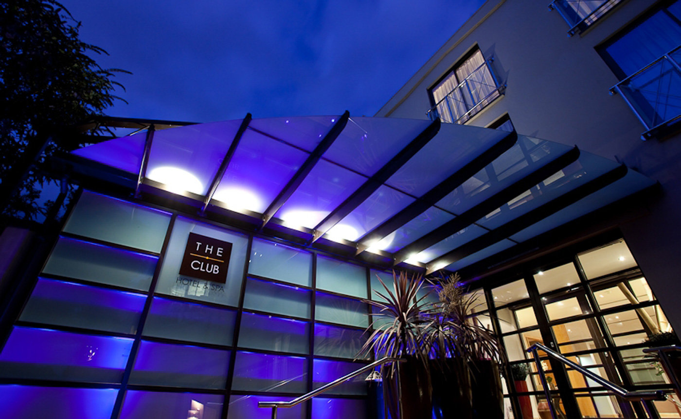 The Club Hotel & Spa
