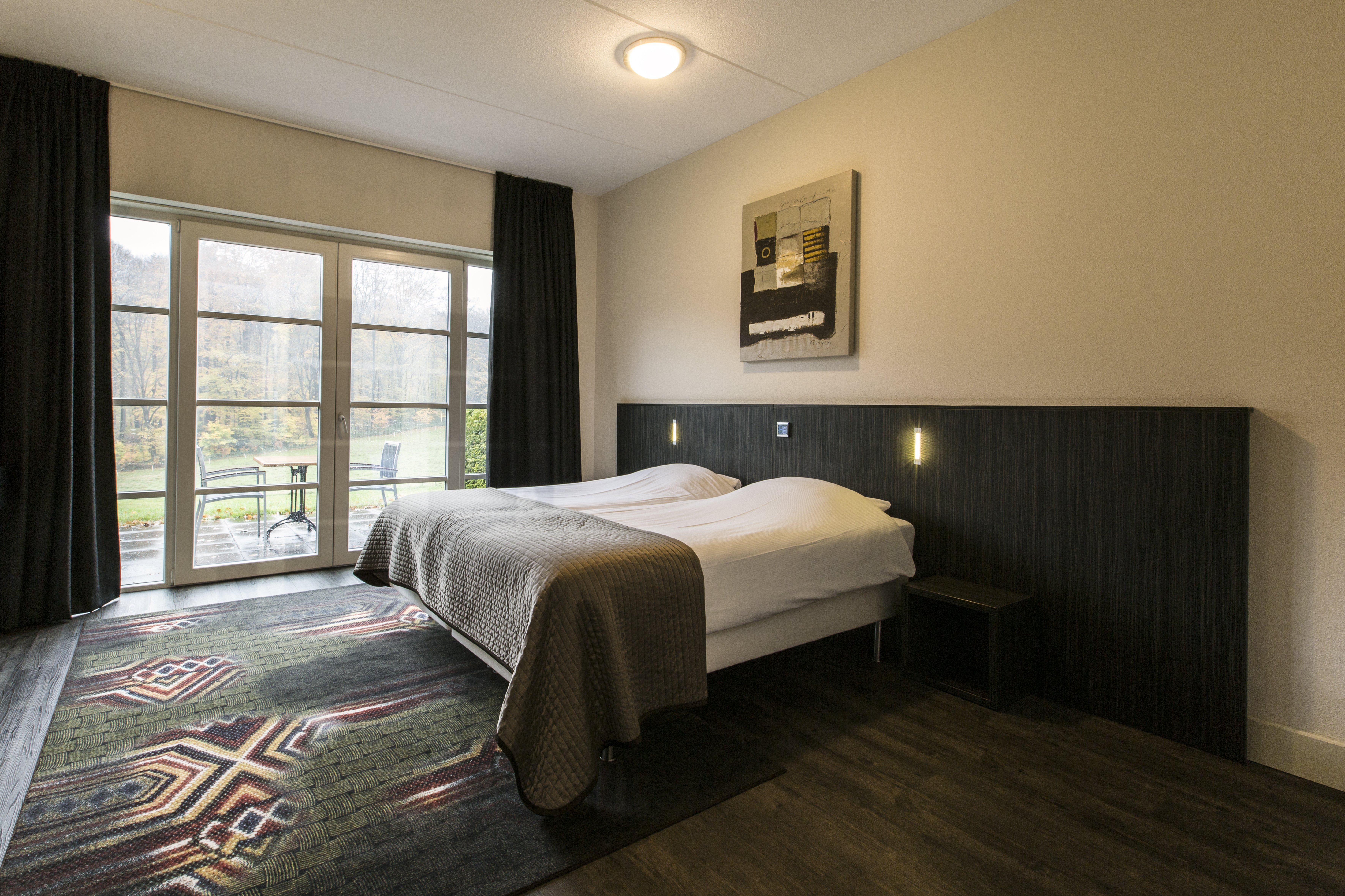 Fletcher Landgoed Hotel Holthurnsche Hof