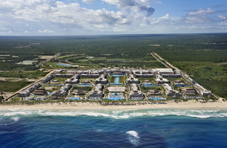 Hard Rock Hotel in Punta Cana