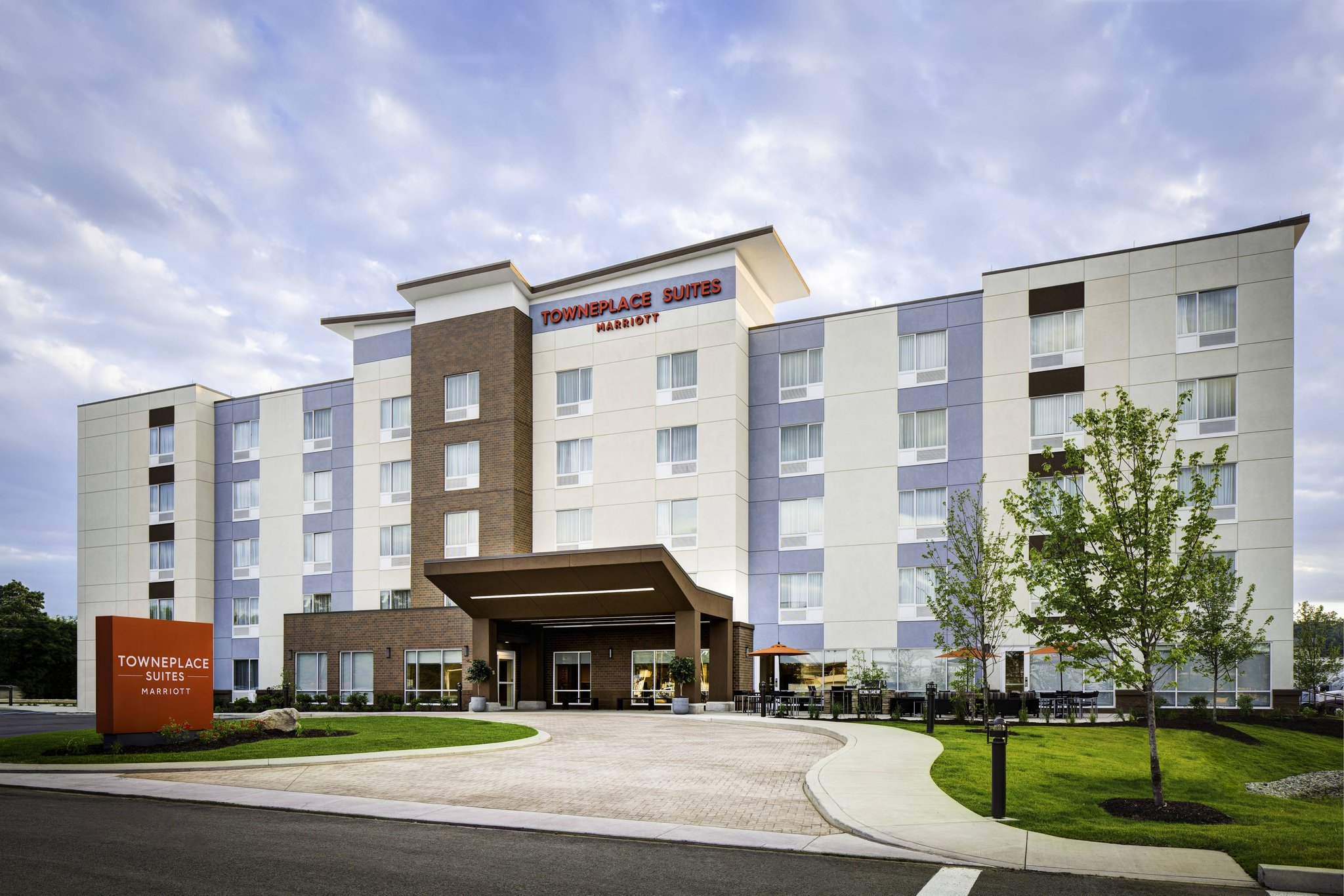 TownePlace Suites Port St Lucie I-95