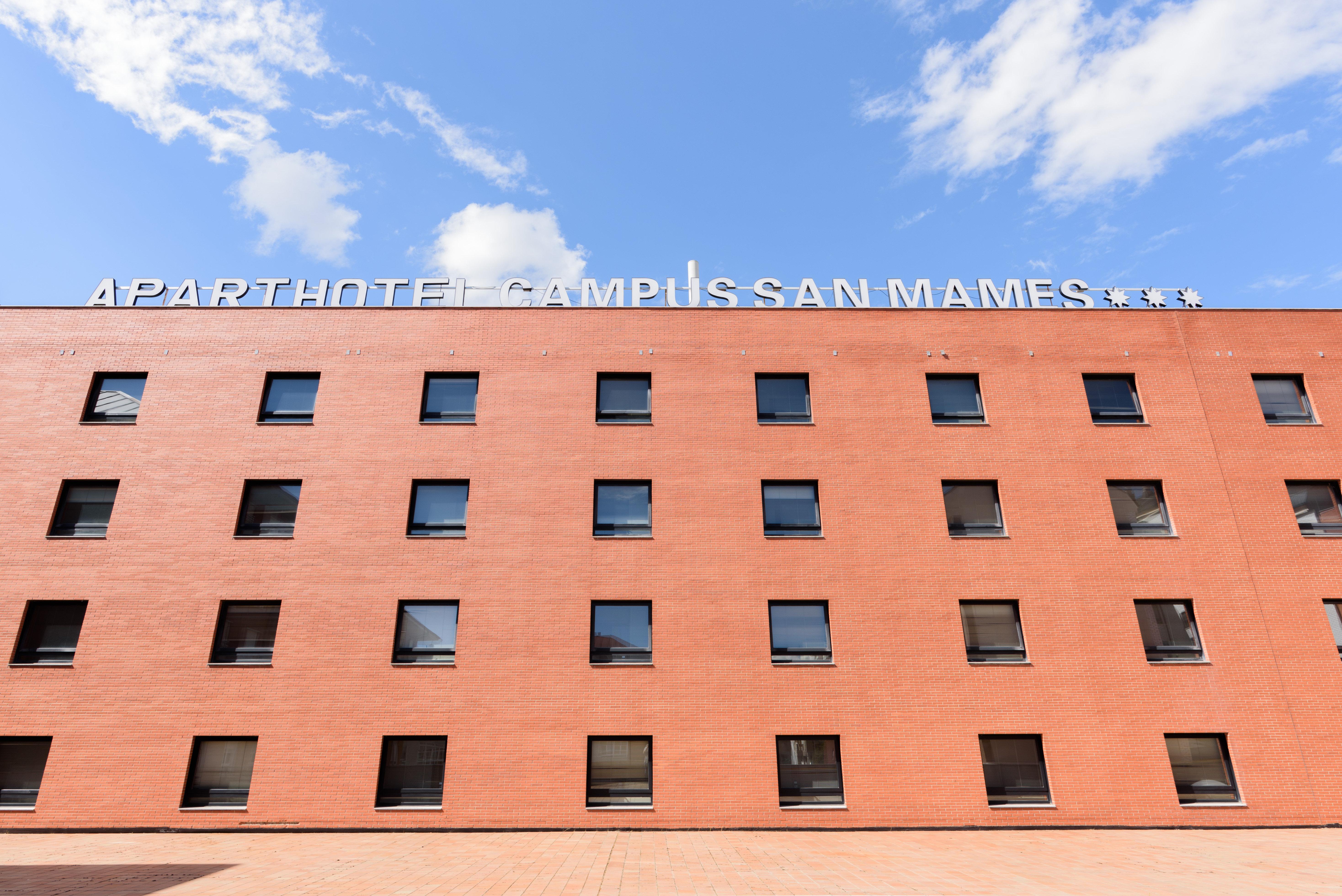 Apartahotel Exe Campus San Mames