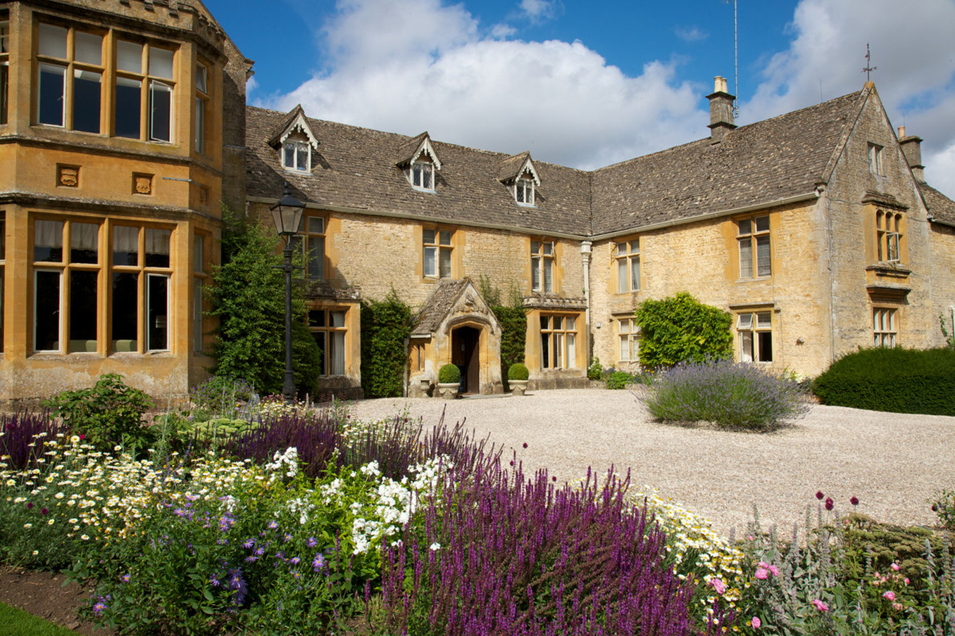 Lords of the Manor Hotel