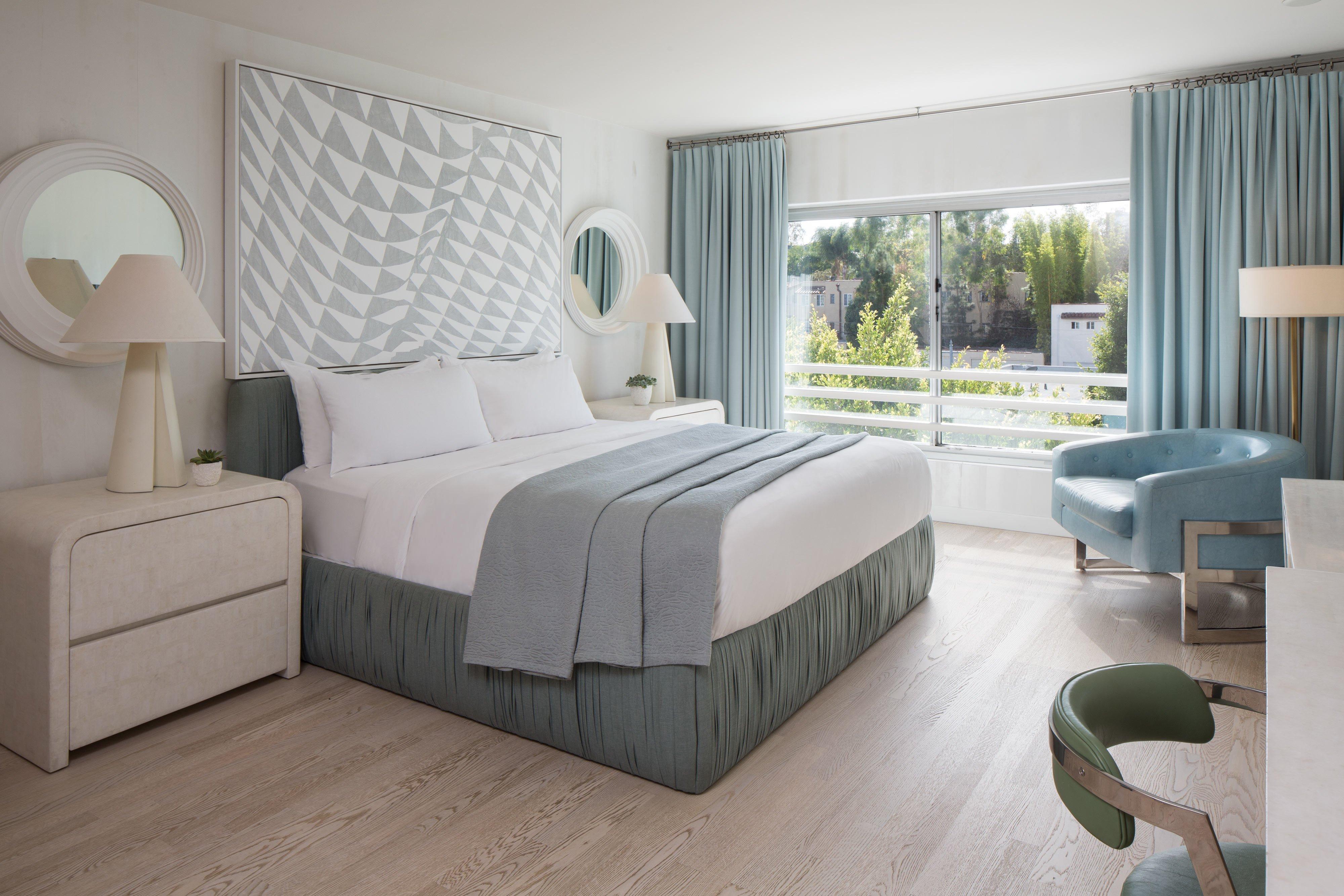 Avalon Hotel Beverly Hills, a Design Htl