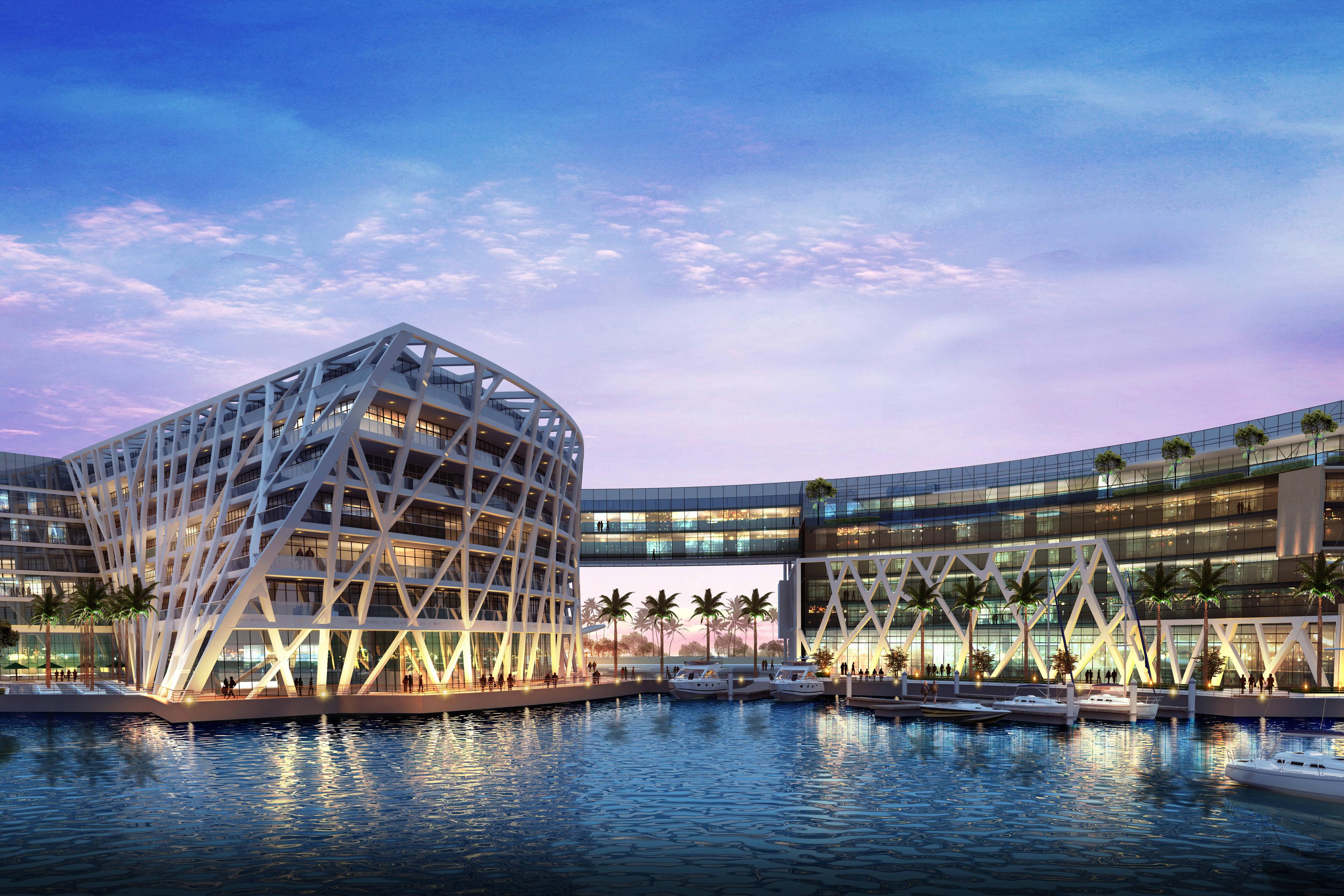 The Abu Dhabi EDITION- Abu Dhabi, United Arab Emirates Hotels- Hotels in Abu  Dhabi- GDS Reservation Codes   TravelAge West