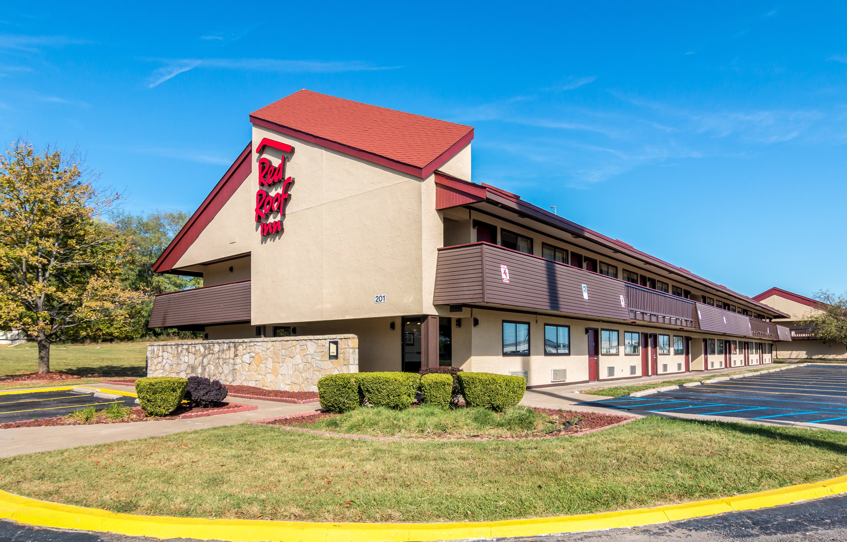 Red Roof Inn Columbia, MO