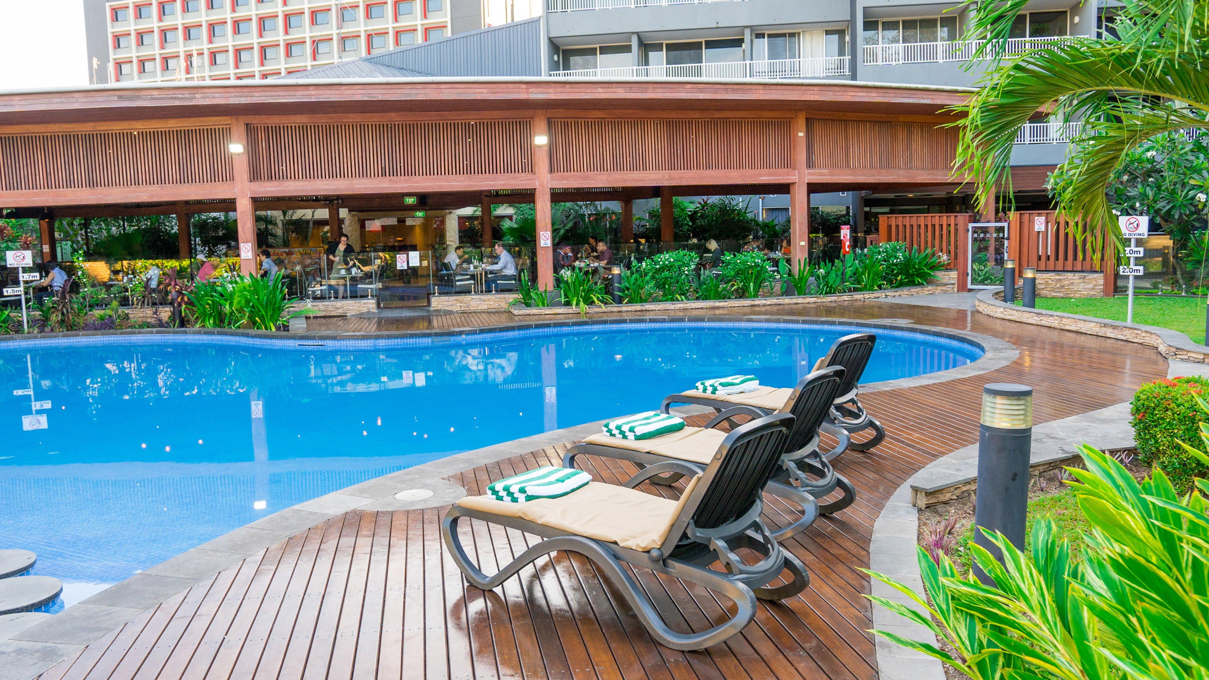 Holiday Inn Port Moresby