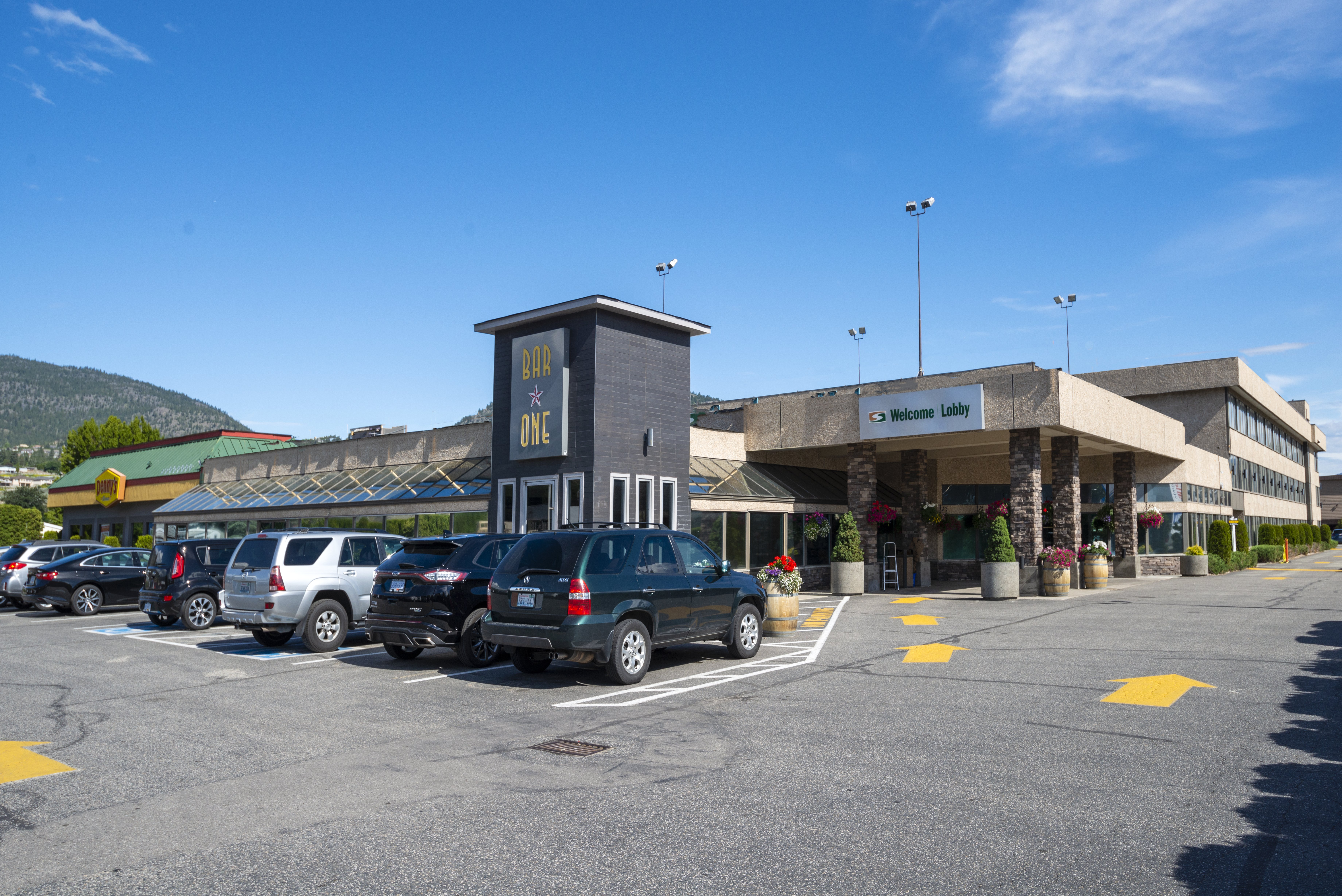 Penticton Resort And Casino