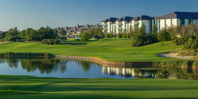 The Heritage Golf & Spa Resort