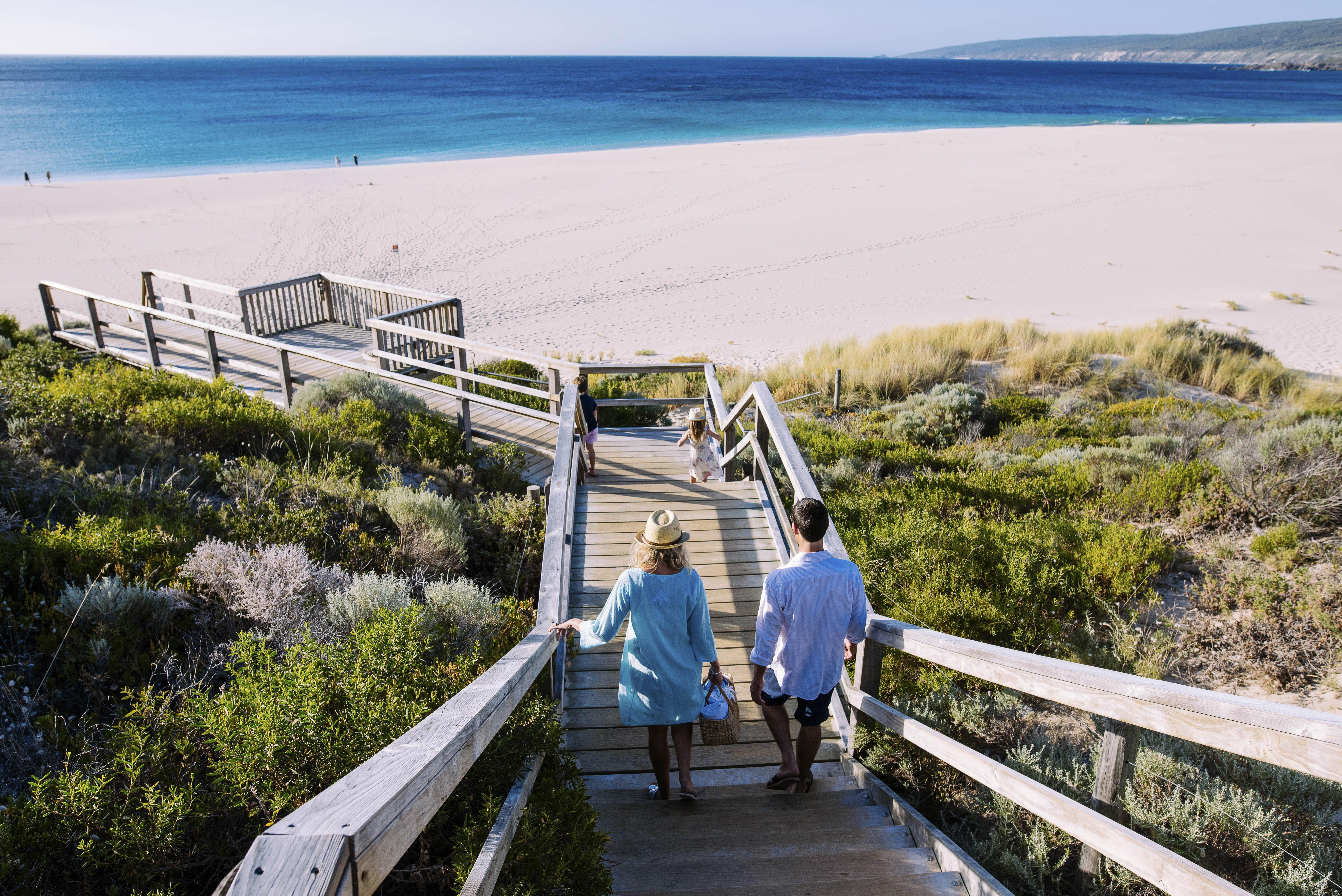 Smiths Beach Resort