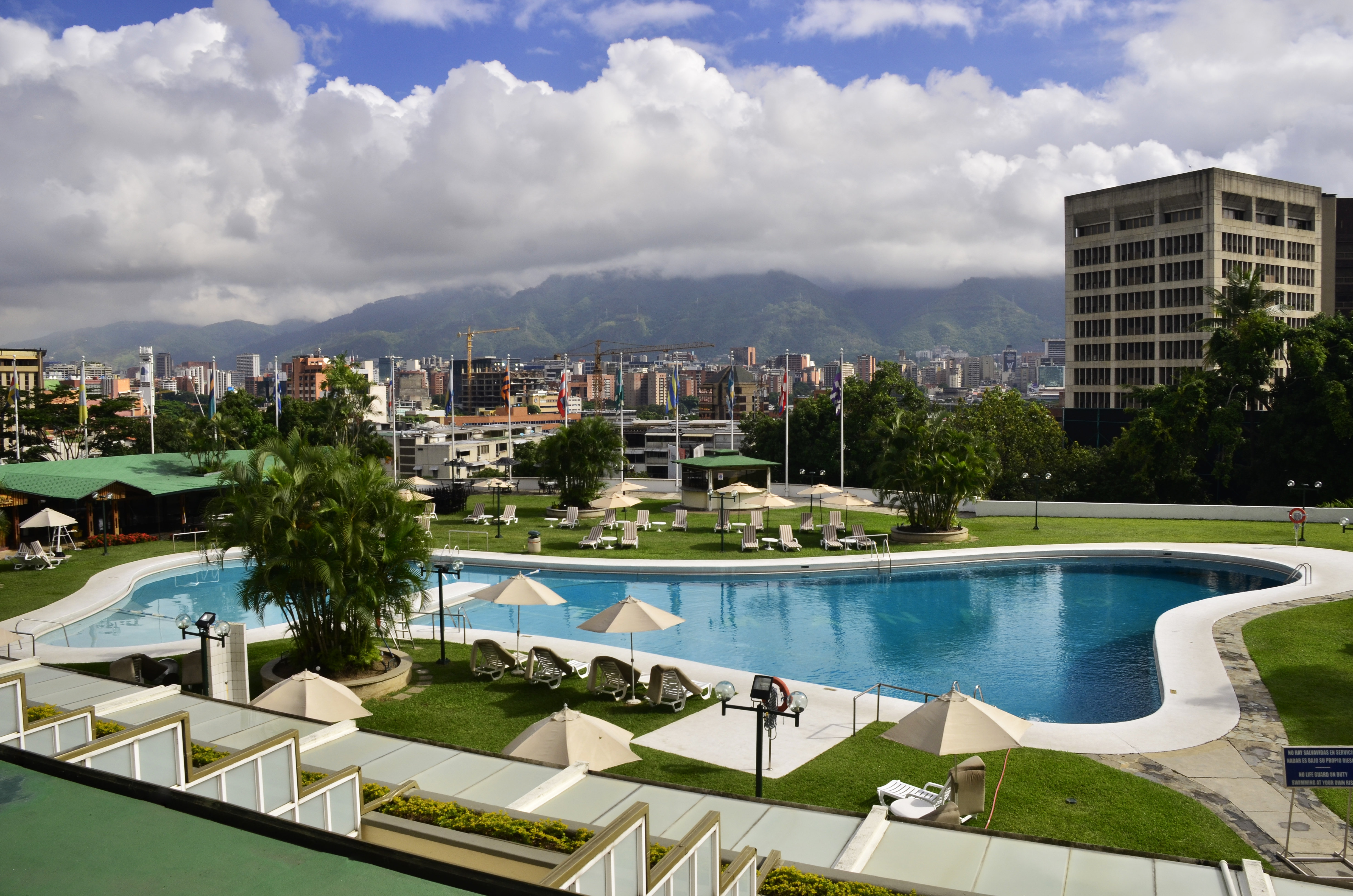 InterContinental Tamanaco Caracas