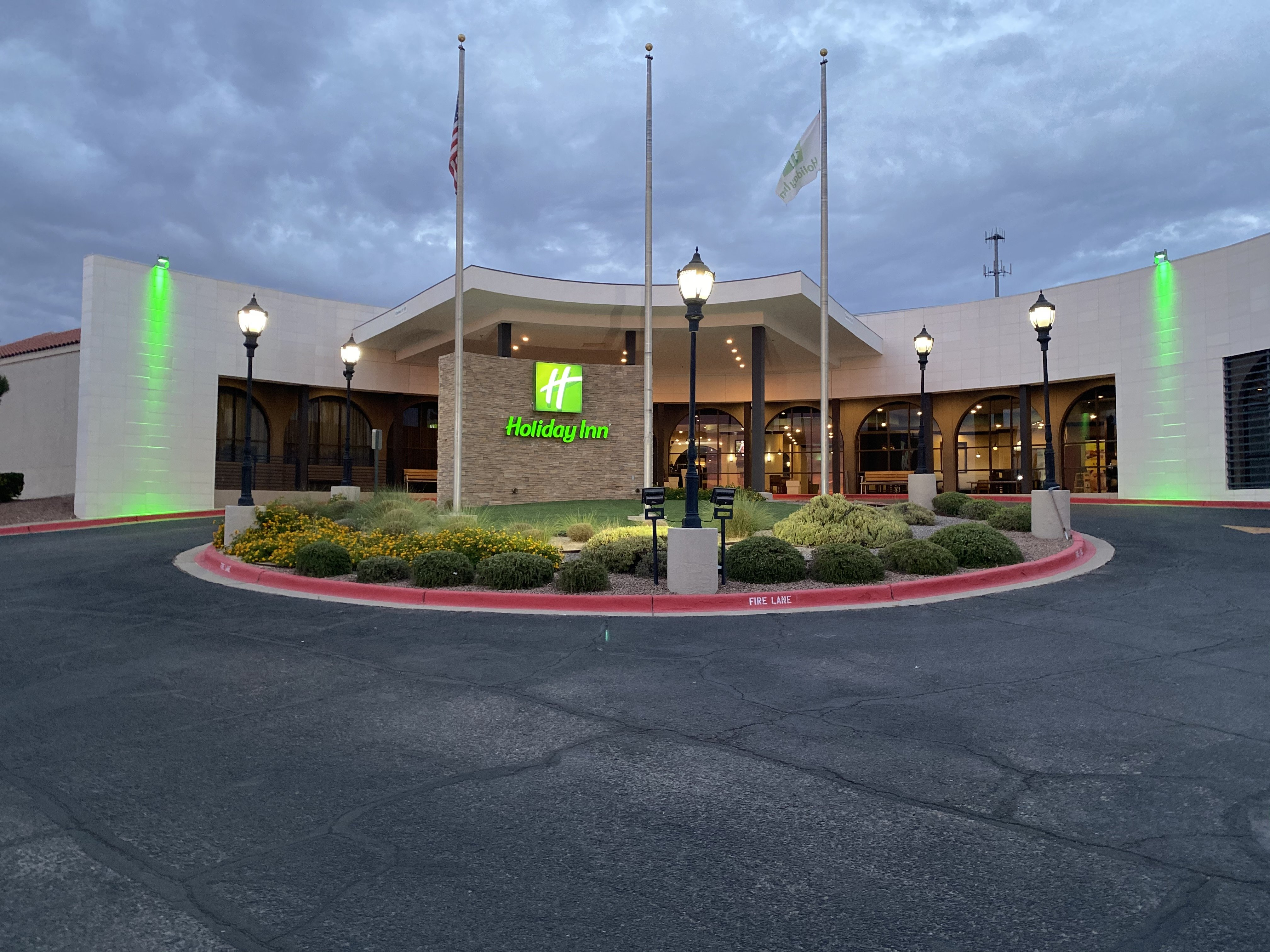 Holiday Inn West Sunland Park