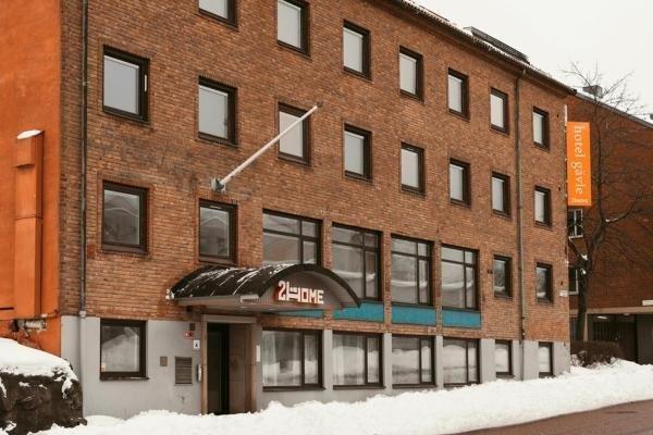 2Home Hotel Gavle