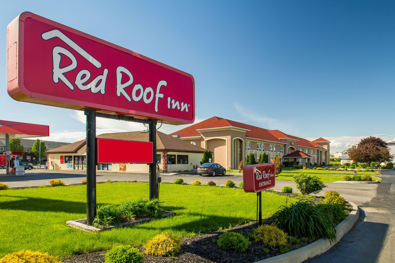 Red Roof Inn Batavia