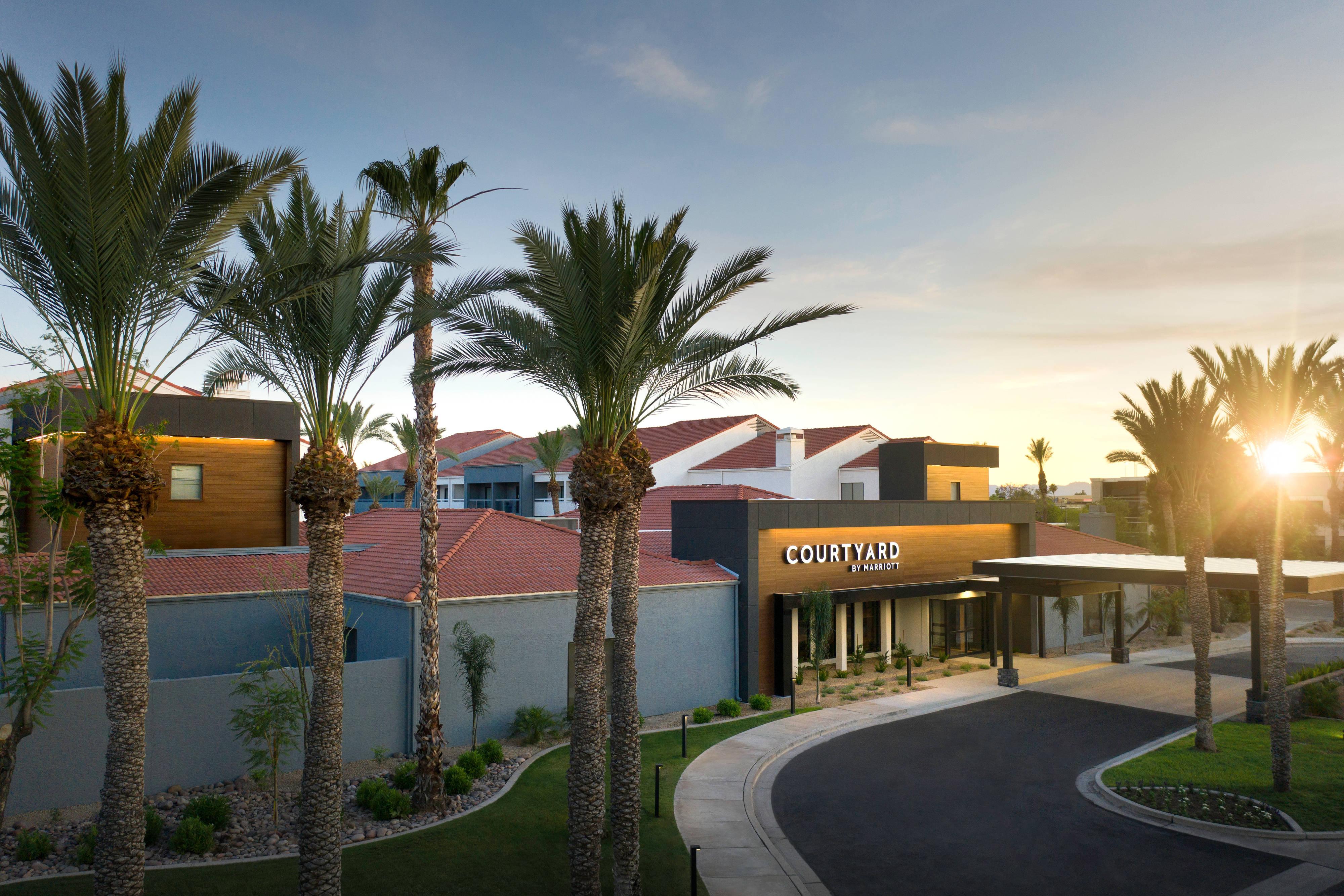 Courtyard by Marriott Phoenix Mesa