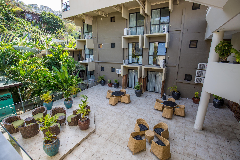 The Ela Beach Hotel