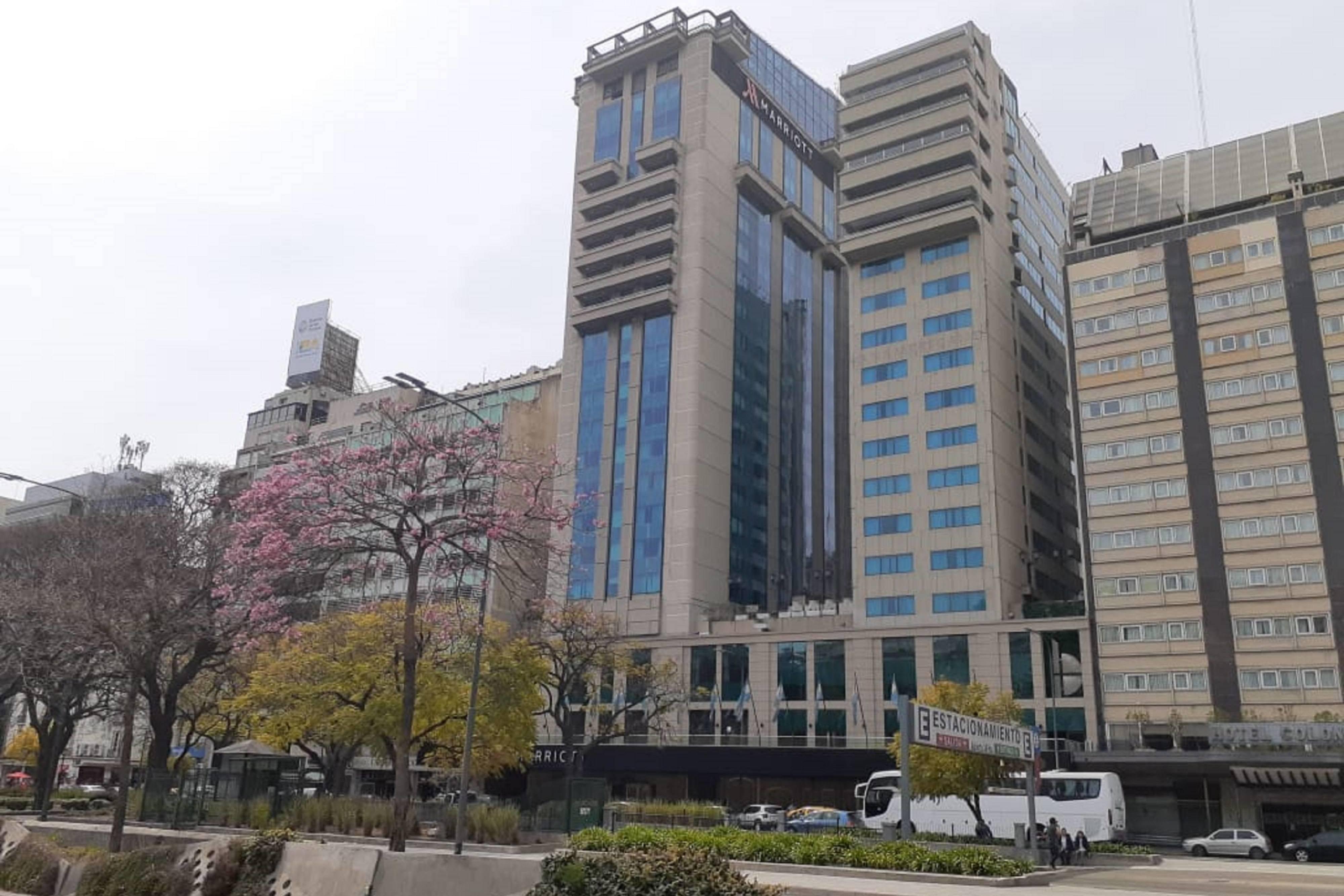 Buenos Aires Marriott