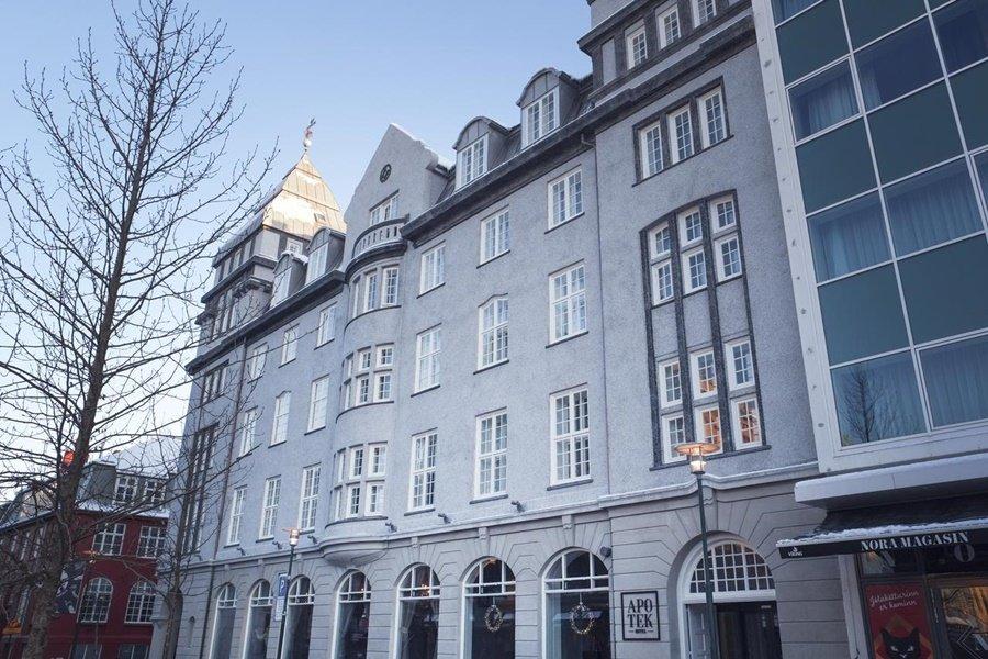 Apotek Hotel