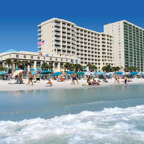 Ocean Drive Beach & Golf Resort- North Myrtle Beach, SC ...
