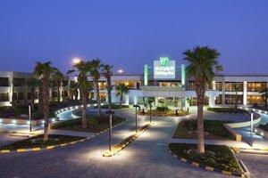 Holiday Inn RIYADH - IZDIHAR - Riyadh