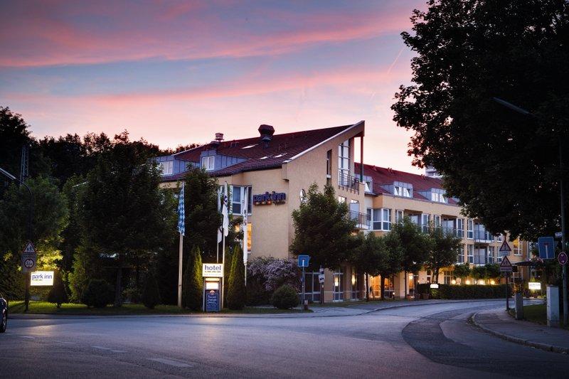 Permalink to Hotel Motel One Munchen City Ost Munchen