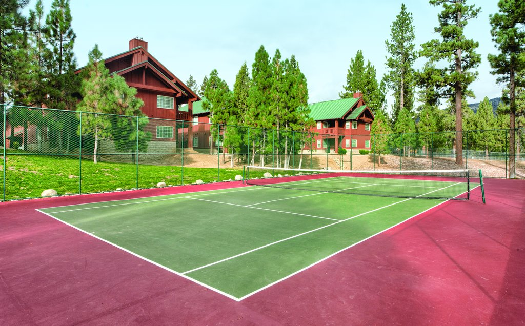 Tennis and Basketball Courts 46 of 100