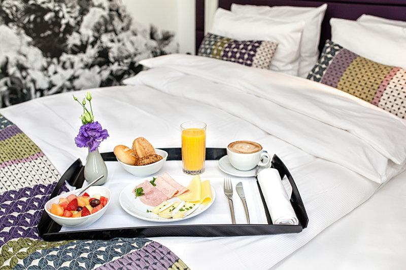 Hotel Indigo DUSSELDORF - VICTORIAPLATZ - Dusseldorf