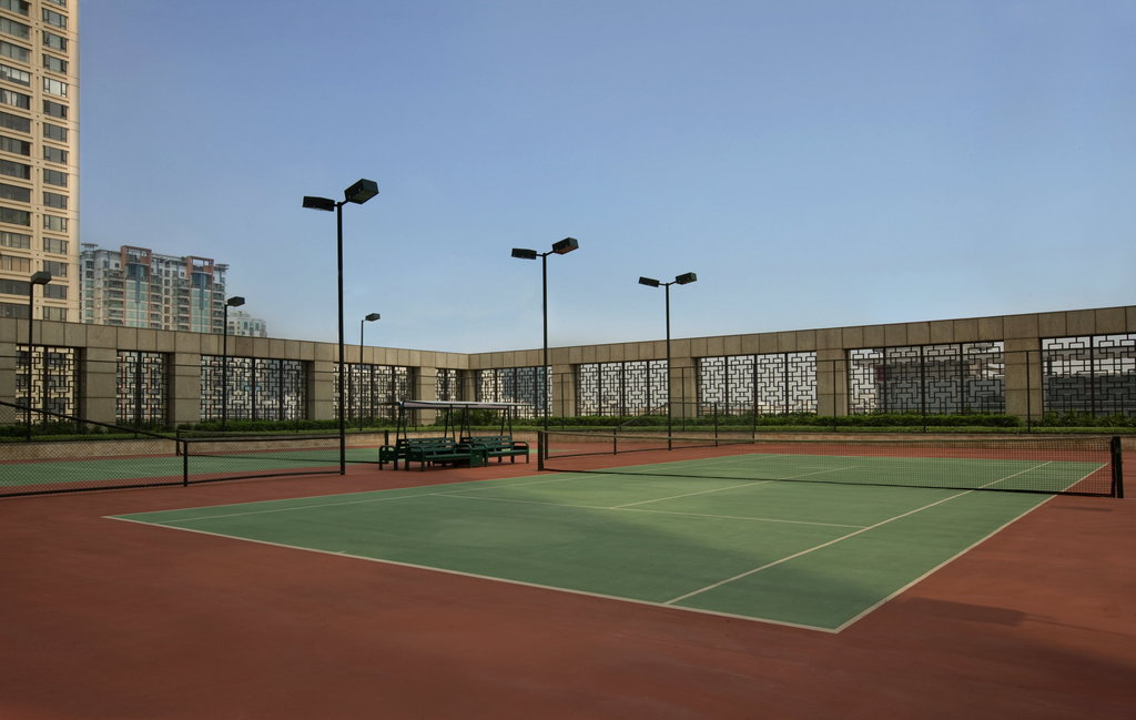 Tennis and Basketball Courts 78 of 124