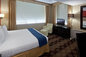 Holiday Inn Express Suites Boston Garden Hotel Boston Reviews
