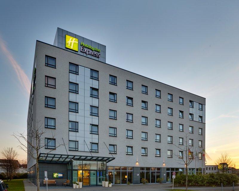 Holiday Inn Express DUSSELDORF - CITY NORTH - Dusseldorf