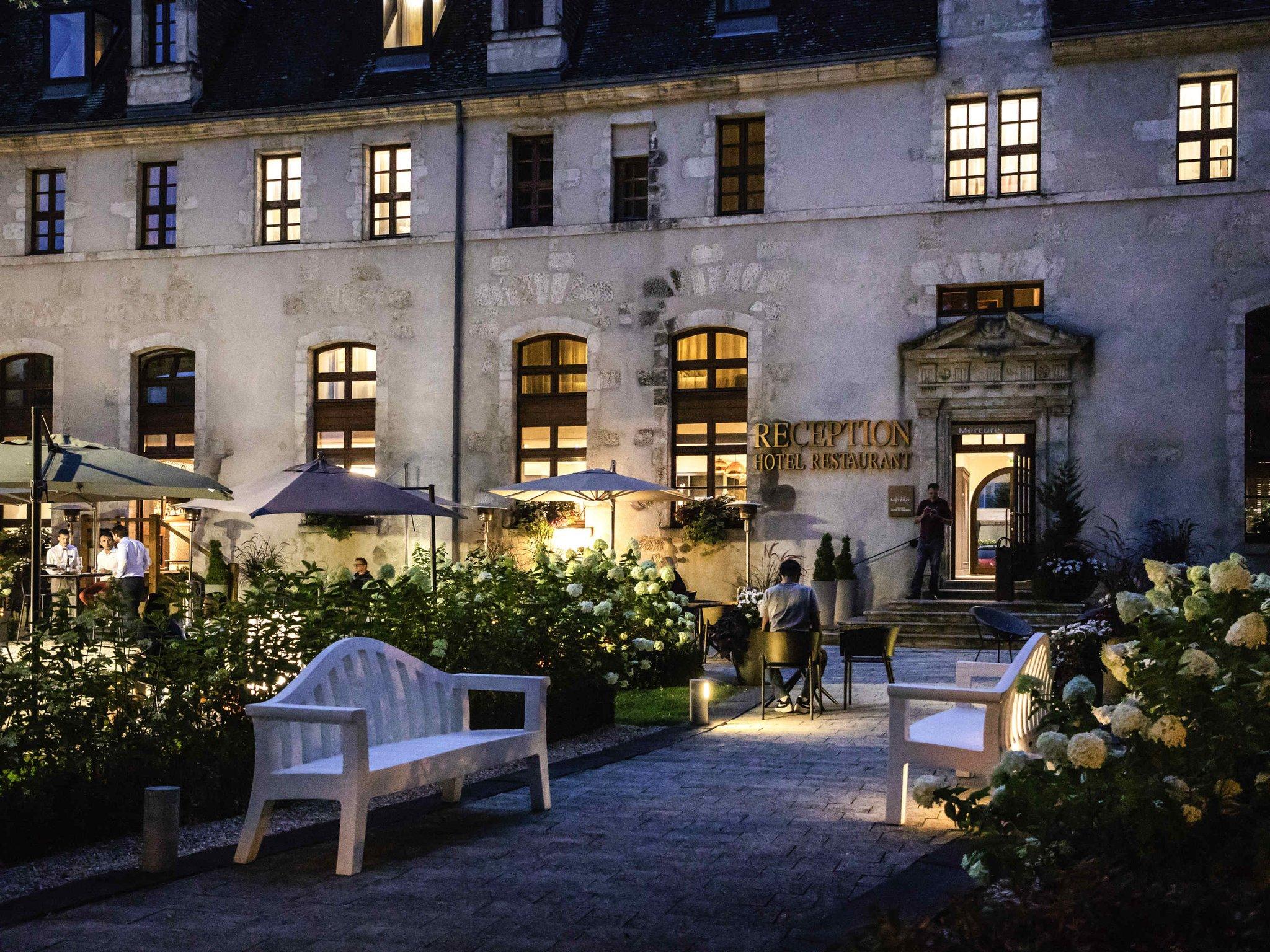 Les Petits Plats Du Bourbon Bourges hotel de bourbon grand mercure - bourges, france meeting