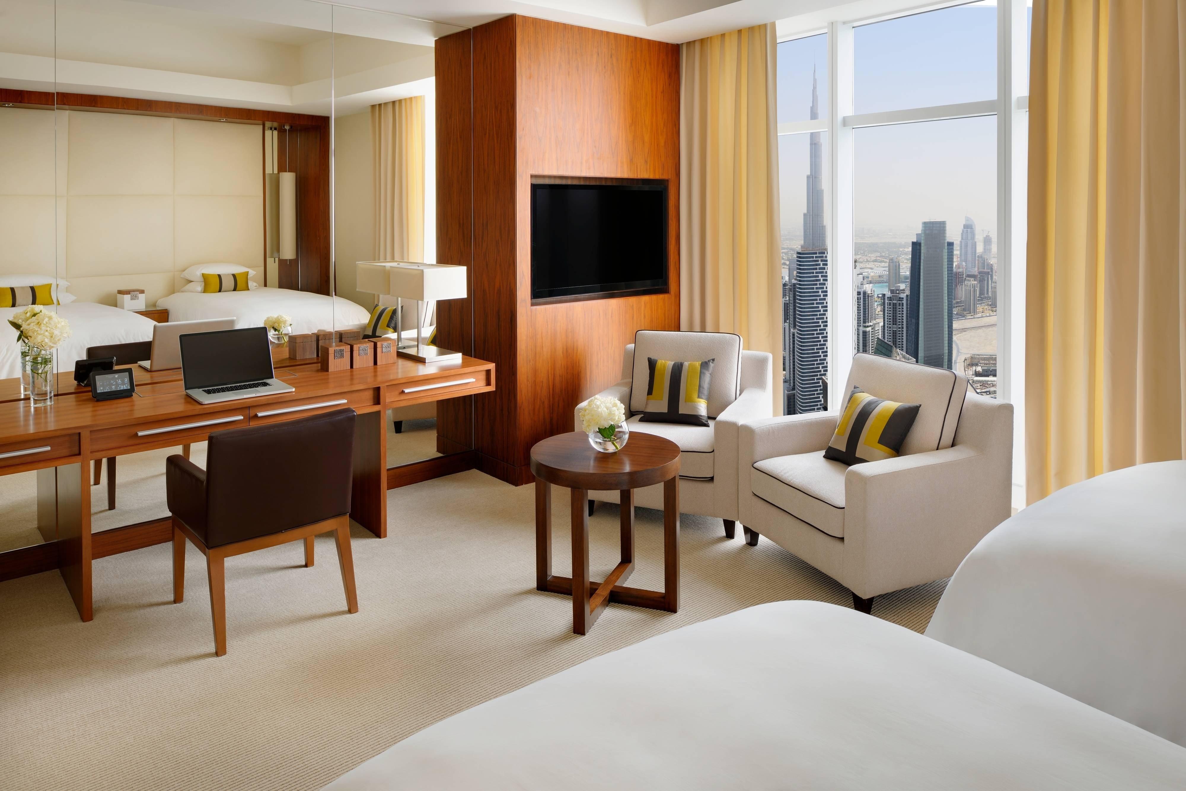 JW Marriott Marquis Hotel Dubai, Dubai @INR 7519 OFF ( ̶7̶5̶1̶9̶ ...