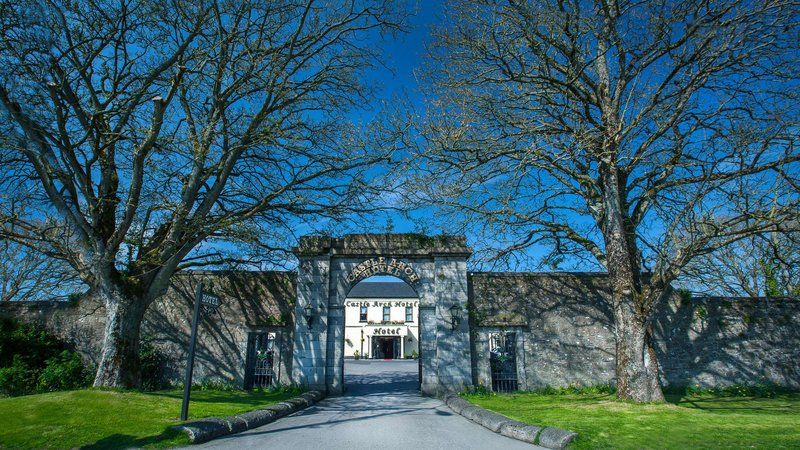 MH CastleArchHotel Meath IE Property