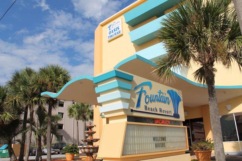 Fountain Beach Resort Daytona Beach