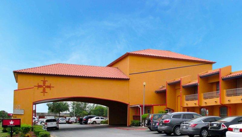 MH Brownsville Brownsville TX Property Exterior