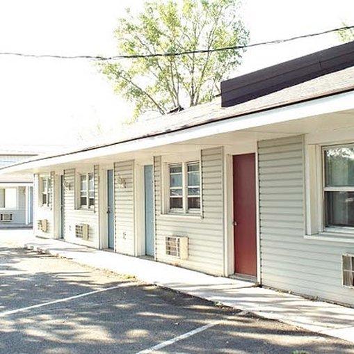 Countryside Inn Motel Albert Lea Exterior