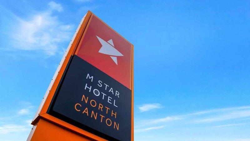 Mstar NorthCanton NorthCanton OH Property Exterior