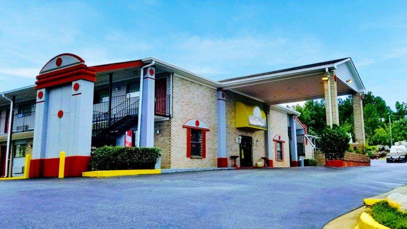 MH AtlantaSouth Atlanta GA Property Exterior
