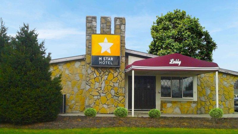 MStar HotelColumbusNorth Columbus OH Property Exterior