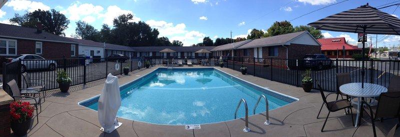 Pool Property View